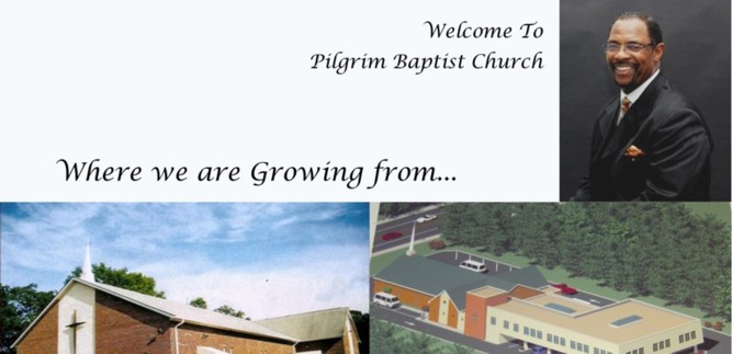 Pilgrim Celebrates 102nd Anniversart